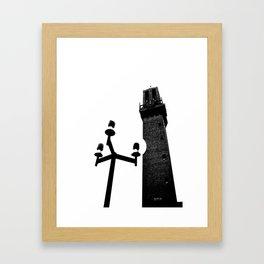 Hengelo 12 Framed Art Print