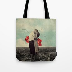NeverForever Tote Bag