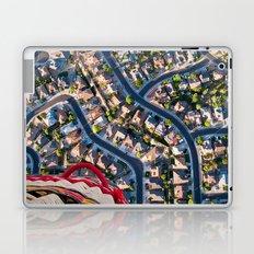Blissful Suburbia  Laptop & iPad Skin