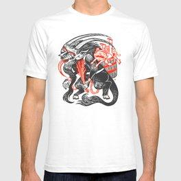 Krampus is Us T-shirt