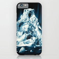 Melting Icebears Slim Case iPhone 6s