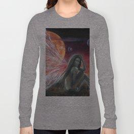 Fairy Bubbles Long Sleeve T-shirt