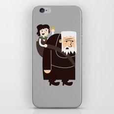 Ring Bearer iPhone & iPod Skin