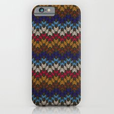 Daddy's Sweater iPhone 6s Slim Case