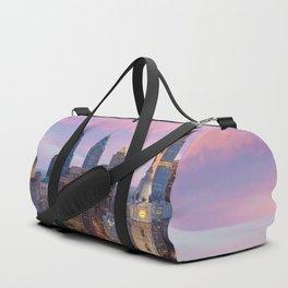Philadelphia 01 - USA Duffle Bag