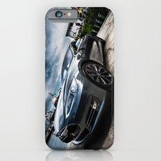 Beauty of Tesla S Slim Case iPhone 6