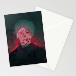 Tokyo Ghoul: Warm Confines Stationery Cards