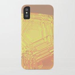 D O D E C A iPhone Case