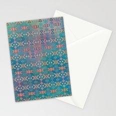 Ornamental Pattern Stationery Cards