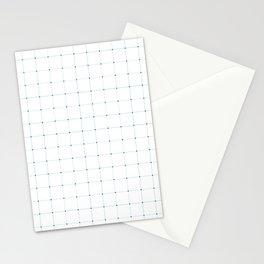 Minimalism Pattern 1 Stationery Cards