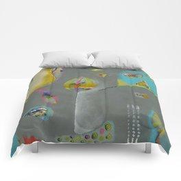 Bee Sassy Comforters