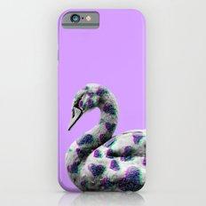 Heartfelt Swan Slim Case iPhone 6s