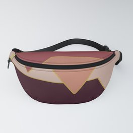 Wine Clouds #society6 #decor #buyart Fanny Pack