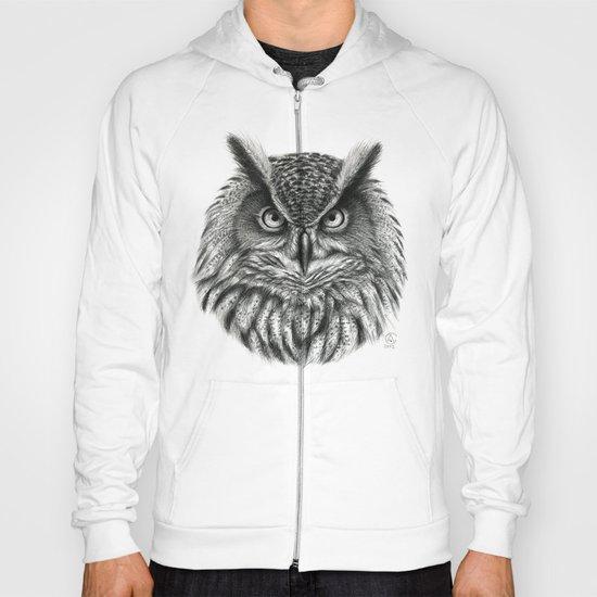 Owl G2012-046bis Hoody