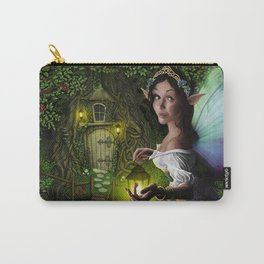 Genes' Faerie Carry-All Pouch