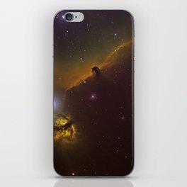 Horsehead Nebula iPhone Skin