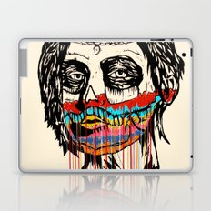 Wonderdam Girl Laptop & iPad Skin
