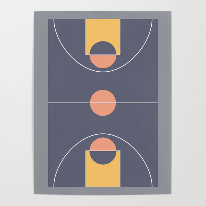 Hype court 2 Poster