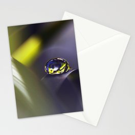 Holy Drop Stationery Cards