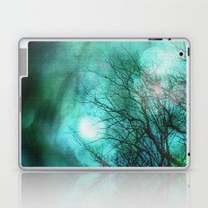 lost in thoughts Laptop & iPad Skin