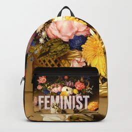 Feminist II Backpack