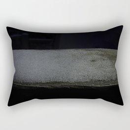 Snow to Ice Rectangular Pillow