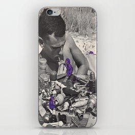 The Business iPhone Skin