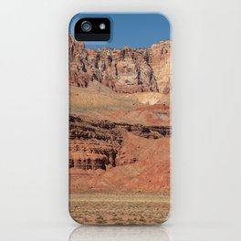 Colorful Mesas 2 - Desert Southwest iPhone Case