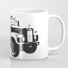DUMPTRUCK of LOVE Coffee Mug