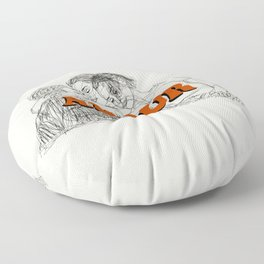 Amour Floor Pillow