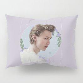 MEMENTO VIVERI Pillow Sham