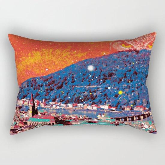 Stealth Rectangular Pillow