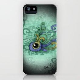 Rey iPhone Case