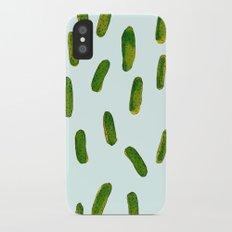 Pickles Slim Case iPhone X