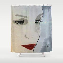 ME II Shower Curtain
