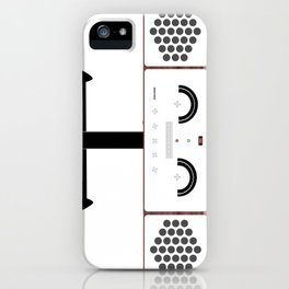 Brionvega iPhone Case