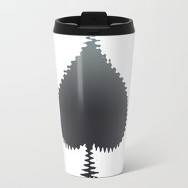 Silverspade Travel Mug