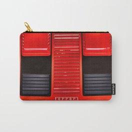 Ferrari hood Carry-All Pouch