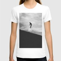 fly T-shirts featuring Fly by Adrian Lungu