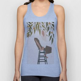 Chill Day Unisex Tank Top