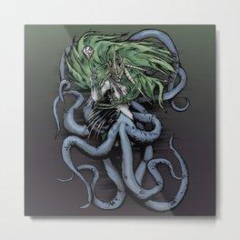 Limerence Leviathan Metal Print