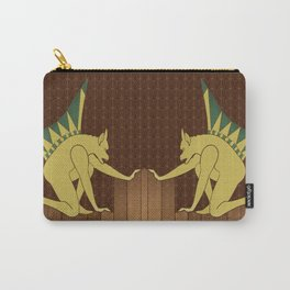 The Great Gargoyle Carry-All Pouch