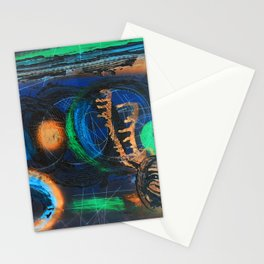 mother nature fierce. Stationery Cards
