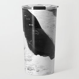 USS JOHN MARSHALL (SSN-611) Travel Mug
