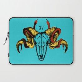 El Diablo XV Laptop Sleeve