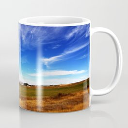 Thall Road in a Parallel Dimension Coffee Mug