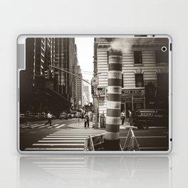 City Steam Laptop & iPad Skin