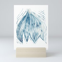 Ocean Tides Mini Art Print