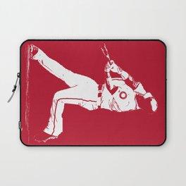 Harper Hop - Highlights Laptop Sleeve