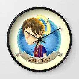 San Lio Wall Clock